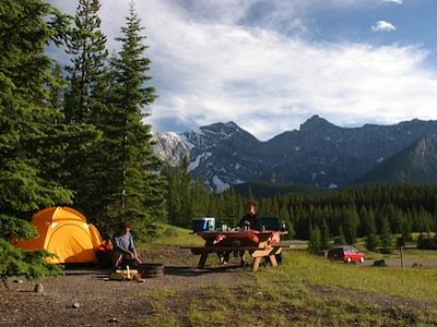 The Best RV Parks and Resorts in Alberta  Go Out and Play