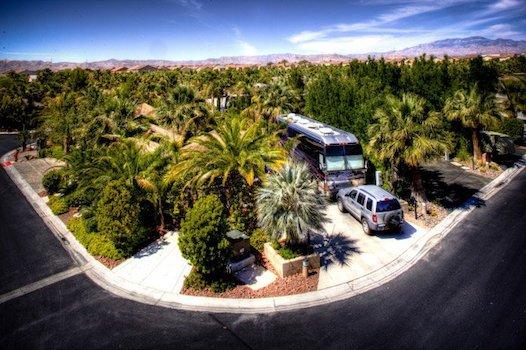 Las Vegas Motorcoach