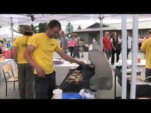 Lund Shellfish Festival 2015 teaser