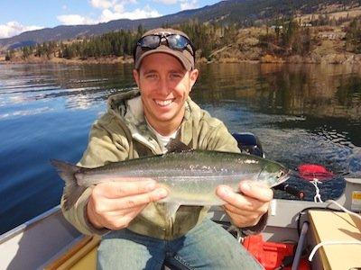 Understanding Kokanee & Fishing Techniques - SunCruiser