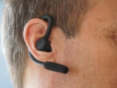 Jabra Storm Bluetooth Headset Suncruiser