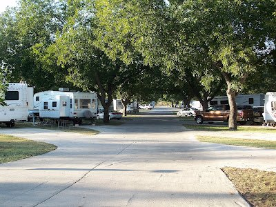 Johnson Creek RV Resort