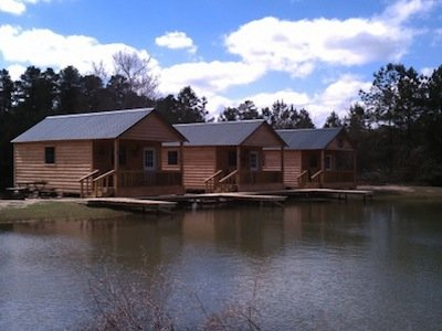 Lake Sam Rayburn KOA