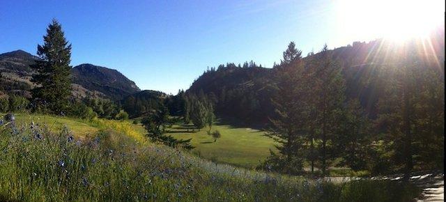 Twin Lakes Golf & RV