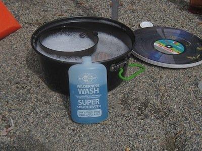 Cleanup & basic hygiene