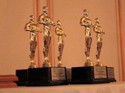 Clean Marine BC Receives Prestigious Award