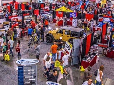4 Wheel Parts'  Truck & Jeep Fest