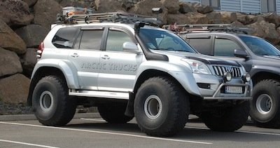 Cool 4wd S We Should Have In Canada Suncruiser