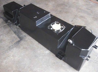 Go Bigger Last Longer Auxiliary Fuel Tanks Suncruiser