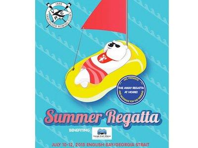 VRC Summer Regatta