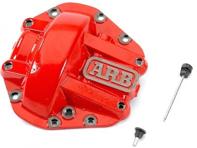 ARB Differential Cover