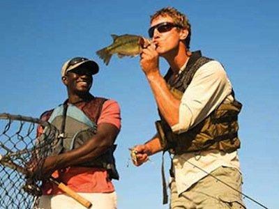 Take Part in National Fishing Week July 4-12