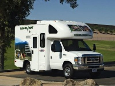 Cdn. RV Rentals on Track for Record Year