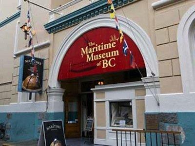 Maritime Museum of BC