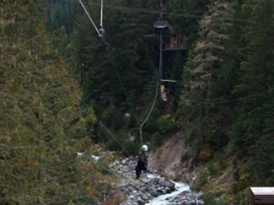 8 Places to Zip Line in BC