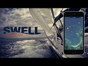 Swell Advantage App thumb