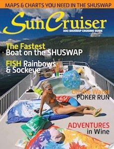 SunCruiser Shuswap 2012