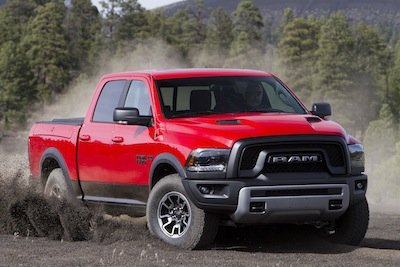 Ram announce pricing on the Rebel
