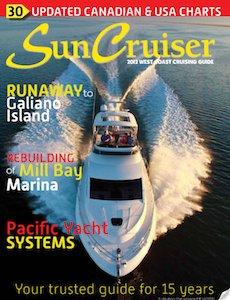 SunCruiser Westcoast 2012
