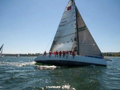 Regatta Raises $173,000 for Charity