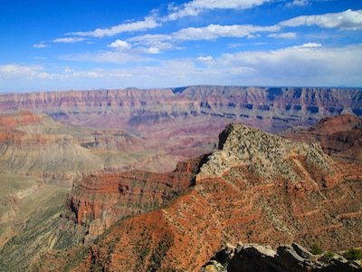 The Grand Canyon ... Truly Is
