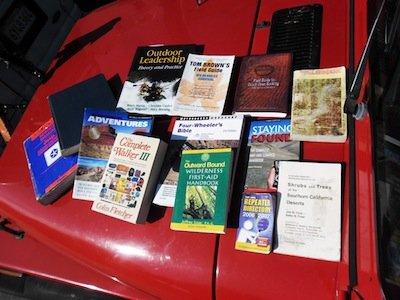 12 Must Read 4x4 Books