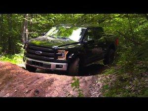 Ford F-150 Raptor teaser