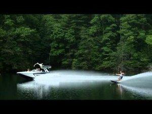 All-New 2016 Malibu Boats Wakesetter 20 VTX teaser