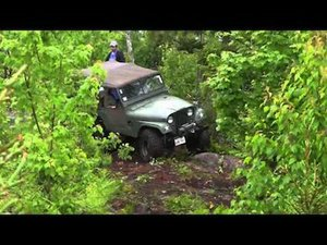 2015 NS Jeep Jamboree - Crusher Trail 5 teaser